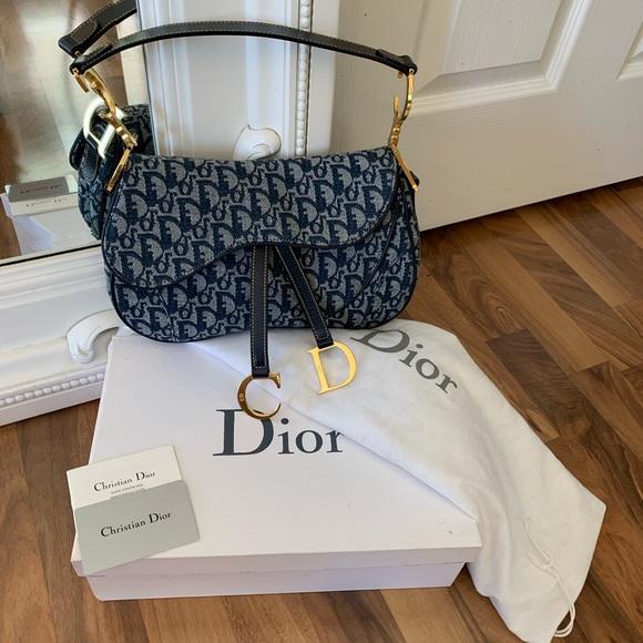 Dior Handbags - UNAVAILABLE